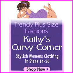 Kathys Curvy Corner * Trendy Plus Size Fashions For Less!